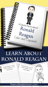 Facts-about-Ronald-Reagan