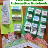 Free-Landforms-Interactive-Notebook