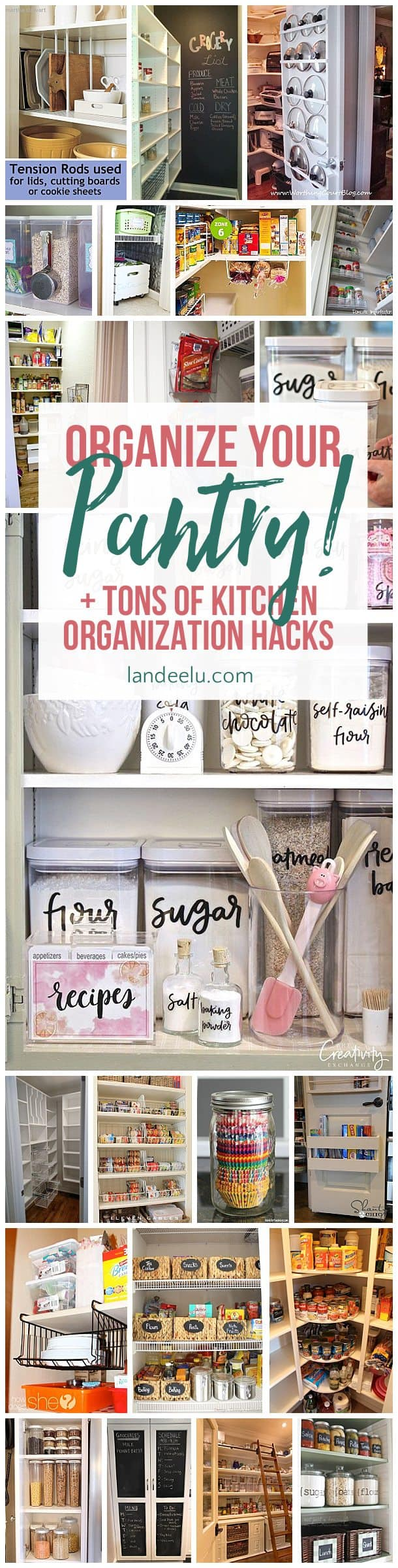 Kitchen-Organization-Hacks