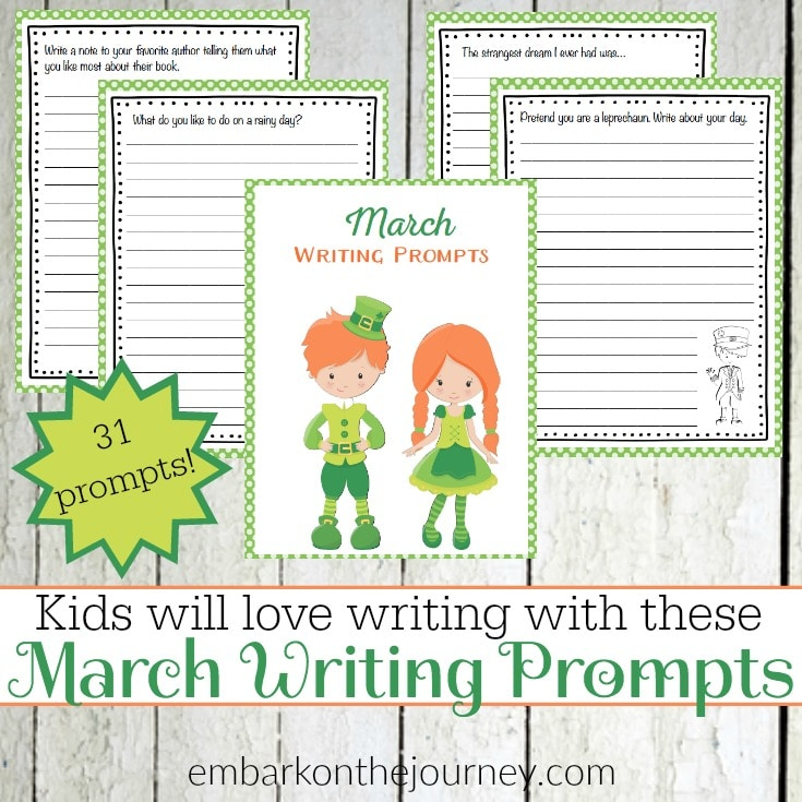 Inspire your elementary students to write with this amazing collection