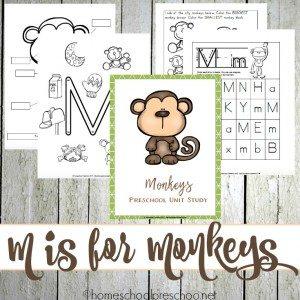 Monkey Prek