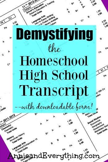 homeschool-high-school-transcript1