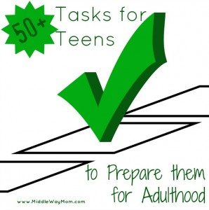tasks-for-teens