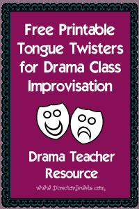 tongue-twister-free-printable-drama-teacher-resource-theatre-theater