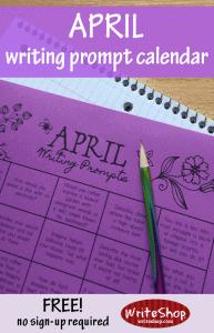 APRIL-prompt-calendar