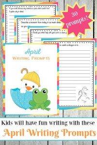 April-Prompts
