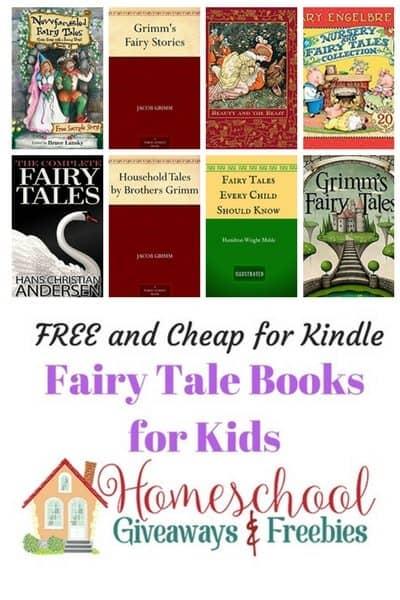 Fairytalekindlebooks