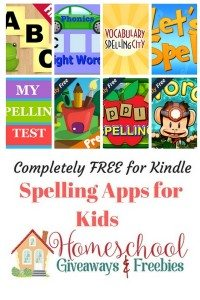 Free Spelling Apps