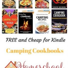 Free and Cheap Camping