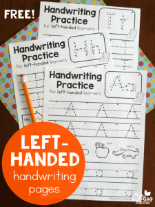 Left-Handed-Handwriting-Pages-7-free-pages-This-Reading-Mama