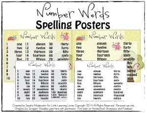 Printable_NumberWords_Poster_BWandColor_HSG_LLL_2014-01