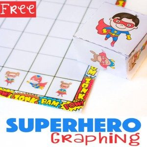 Superhero-Graphing-square