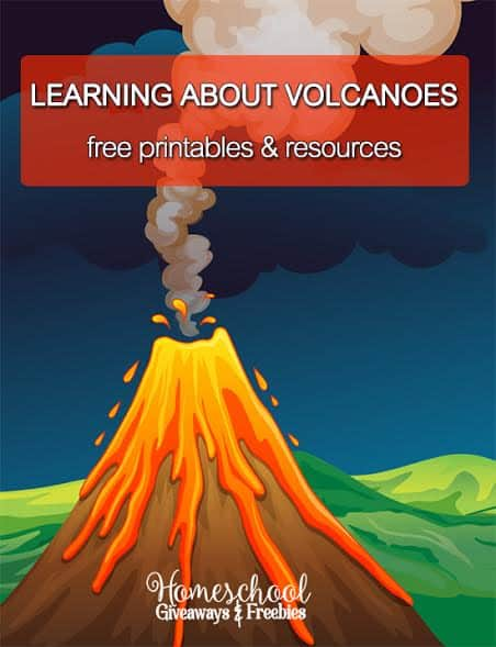 Learning about volcanoes free printables and resources volcano crossword vocabulary and wordsearch printables v is for volcano coloring page parts of a volcano worksheet publicscrutiny Images