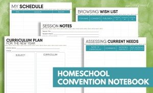 homeschool-convention-notebook
