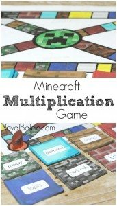 minecraftmultiplication