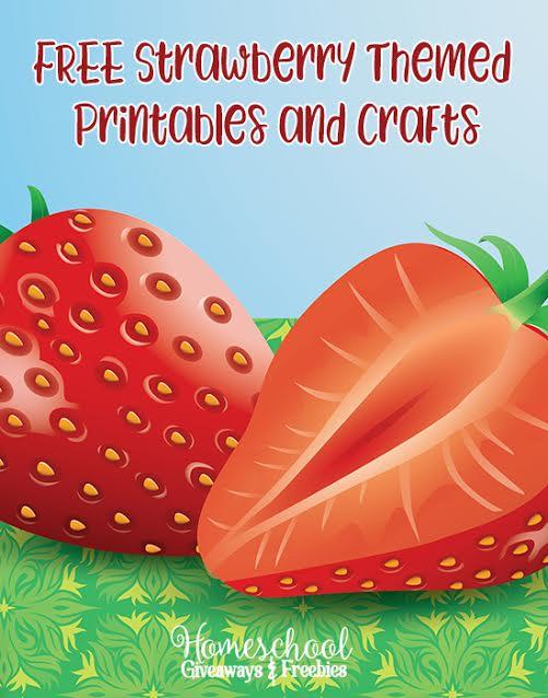 strawberrycrafts