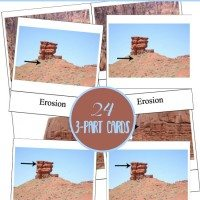 weathering-and-erosion-printables