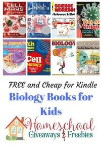 Free and Cheap Biology Books