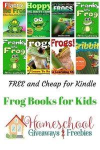 FrogKindleBooks