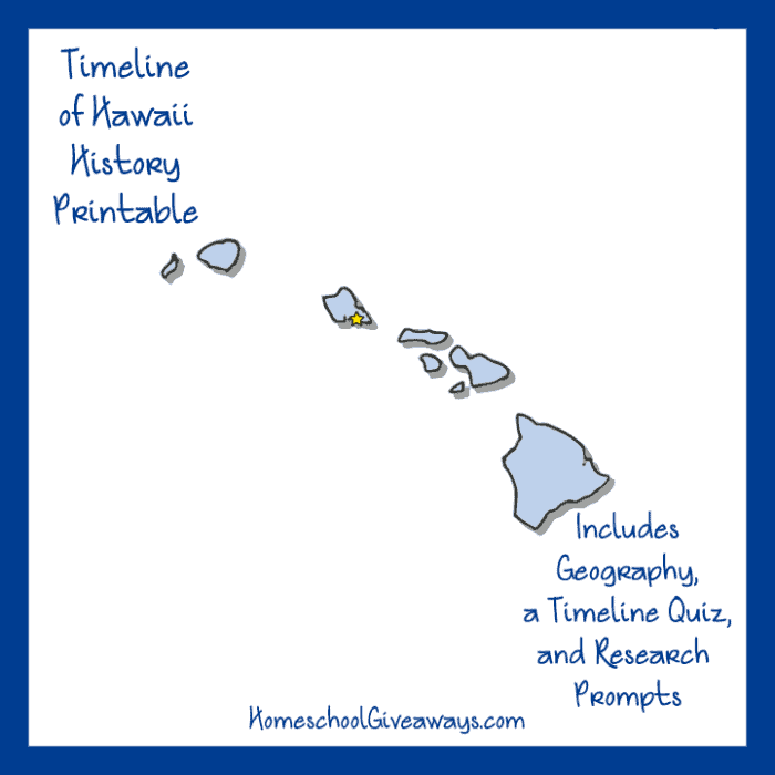 image relating to Printable Pictures of Hawaii identified as No cost Hawaii Nation Heritage Printable - Homeschool Giveaways