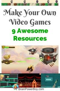 Homeschool-Unit-Study-Video-Games