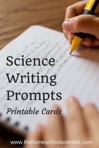 Science-Writing-Prompts