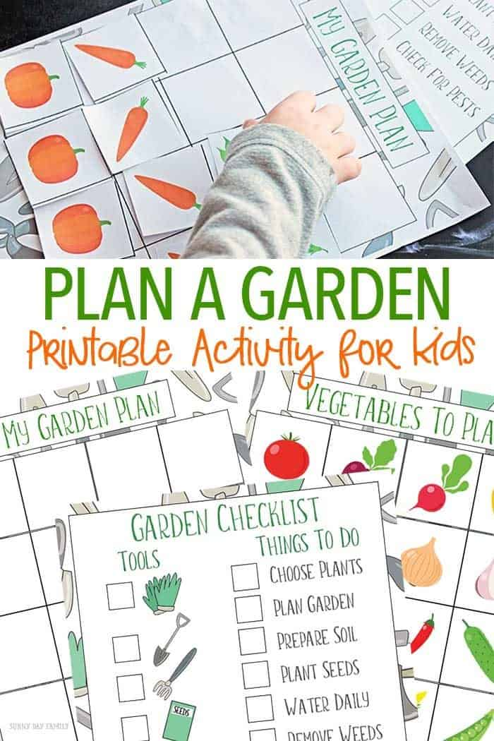 Flower Garden Layout Planner Free