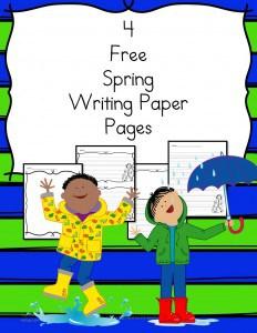 spring-writing-paper