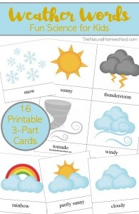 weather-words-for-kids