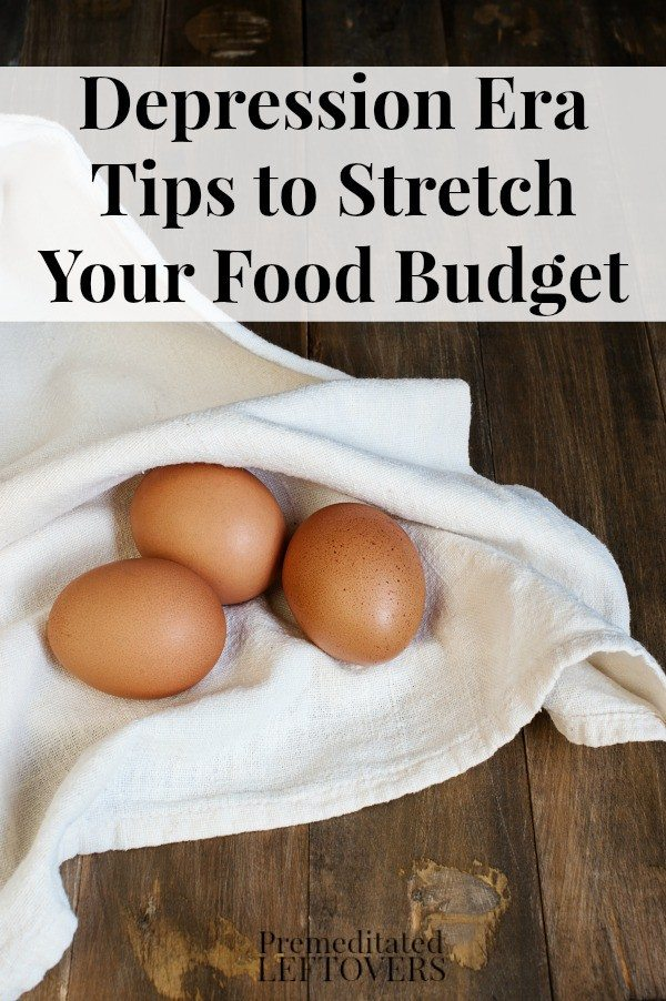 Depression-Era-Tips-to-Stretch-Your-Food-Budget