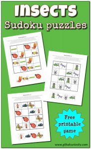Insects-Sudoku-Puzzles-Gift-of-Curiosity