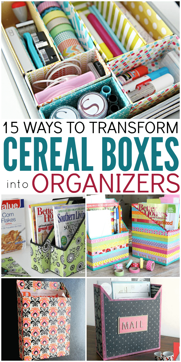 cereal-box-organization