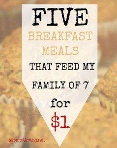 fivemeals