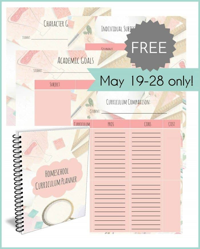free-planner