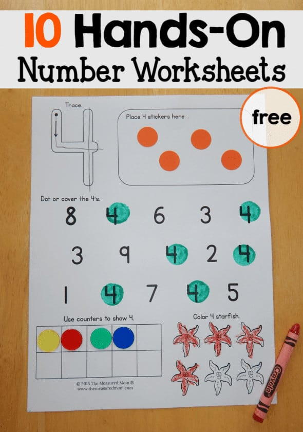 numberworksheets