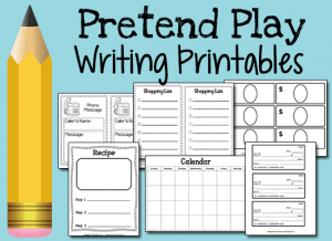 pretend-play-writing