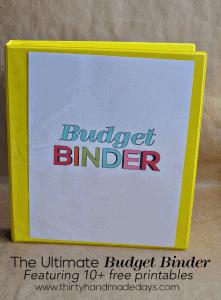 30daysblogultimatebudgetbinder