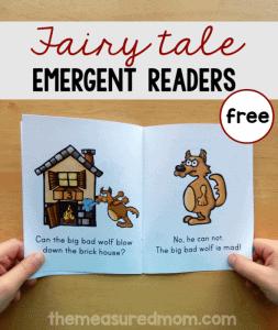 Fairy-Tale-emergent-readers-set-2-590x700