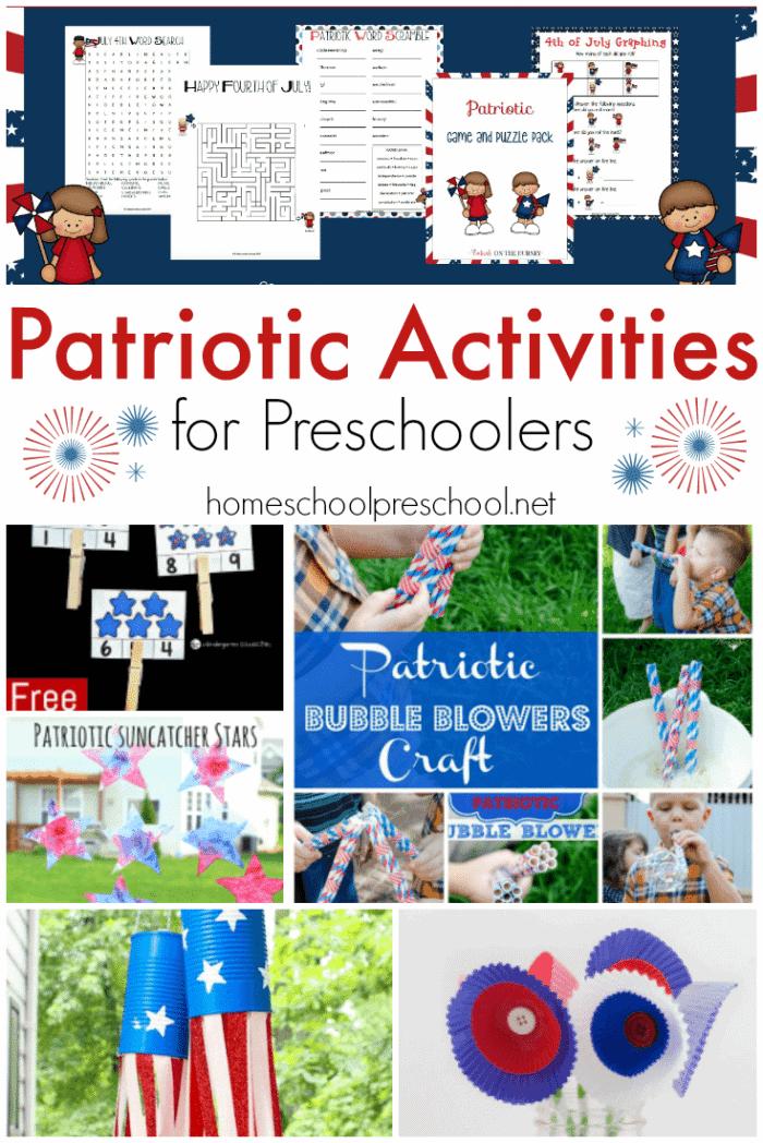 Patriotic-Activities