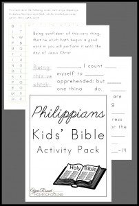 Philippians-Kids-Bible-Activity-Pack-By-Year-Round-Homeschooling