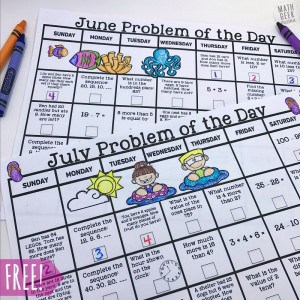 Summer-Problem-of-the-Day-Square