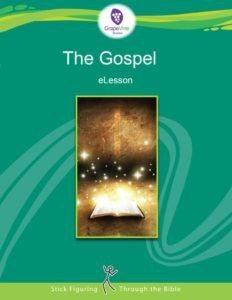 gospelelesson