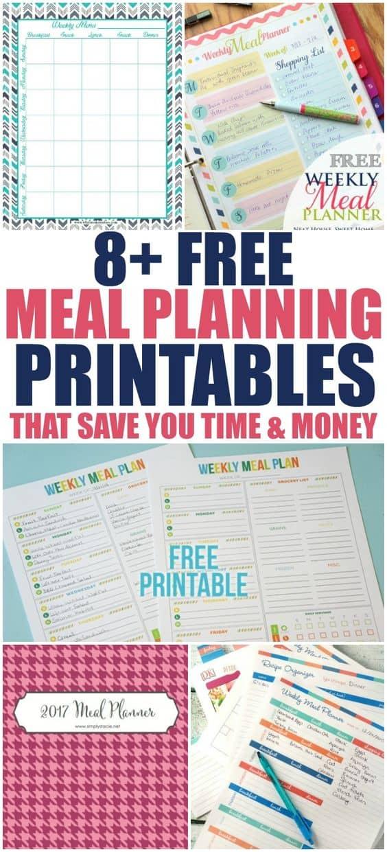 mealplanningprintables