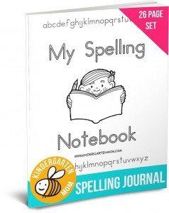 spellingjournal