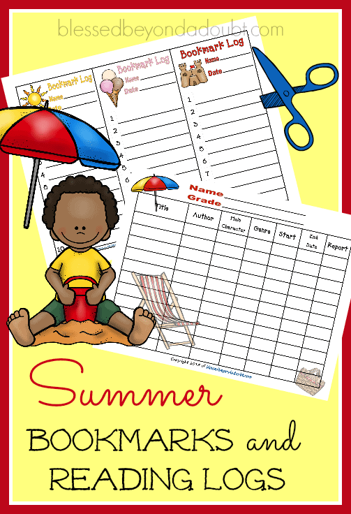 summer-bookmarks