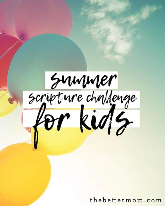 summerscripture