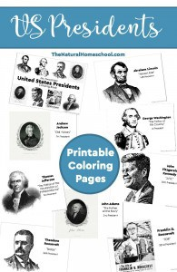 us-presidents-coloring-pages-pin