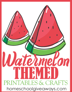 watermelon themed