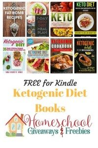 Keto Kindle Books