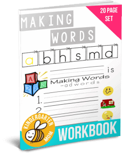 MakingWordsPack